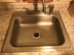 How To Caulk A Kitchen Sink Caulking Around Kitchen Sink New Backsplash Best Caulk For Seal Of