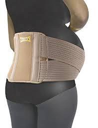 maternity belt meditex maternity belt comfortable pregnancy support flexamed