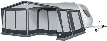 Hobby Caravan Awnings Hobby Awnings Royal 350 De Luxe