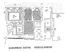 100 ancient roman villa floor plan new digital technologies