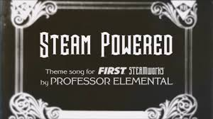 Seeking Tv Show Theme Song Steam Powered Theme Song For Steamworks