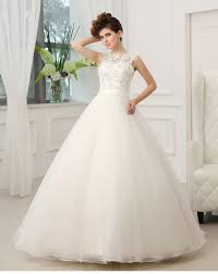 gowns for wedding cheap floor length gown white dress for wedding