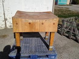 kitchen wonderful rectangular solid wood boos butcher block