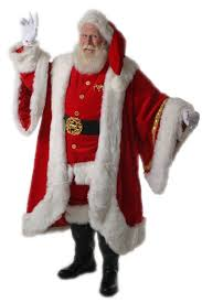 santa claus suit adele s of professional custom santa and mrs claus