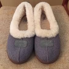 ugg rylan slippers sale 70 ugg shoes sale ugg rylan slipper grey wool size 9