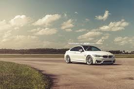 bmw m4 slammed the perfect match bmw m4 and adv 1 wheels autoevolution