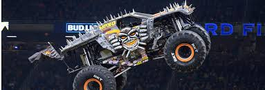 monster truck show times minneapolis mn monster jam