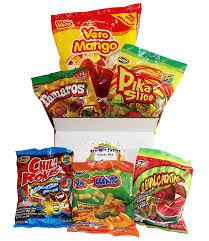 where can you buy mexican candy mexican candy mix box includes vero mango con chile