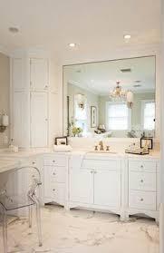 Custom Bathroom Cabinets Double Sink Bathroom Design Great Bathroom Design With Double