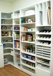 kitchen closet ideas kitchen closet organizers best pantry organization ideas on