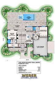 live large with a small house plan weber design group