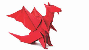 Origami Paper Works - how origami works the daily