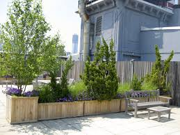 roof deck plan foundation using concrete pavers on decks in nyc all decked out