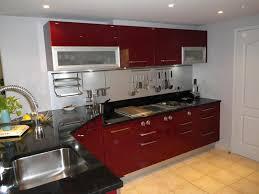cuisine couleur wengé couleur de cuisine inspirational chambre wenge et parme rénovation