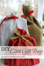 cloth gift bags cloth gift bags