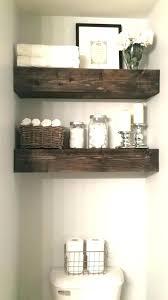 ideas for bathroom shelves awesome bathroom shelf decor home decorating ideas bathroom shelves