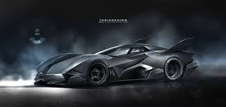 cars that look like lamborghinis if lamborghini actually made the batmobile it would look like this