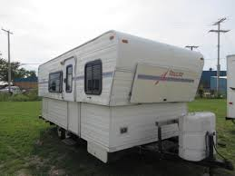 1995 hi lo tow lite 215 travel trailer fremont oh youngs rv