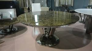 round granite table top granite table tops table designs round granite dining table iron wood