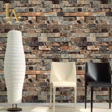 Brick Walls by Aliexpress Com Buy Classic Chinese Brick Walls Wallpaper Pvc