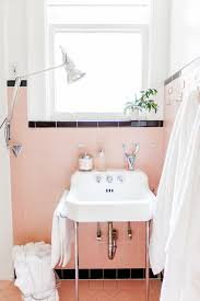 Modern Retro Bathroom Bathroom Refresh