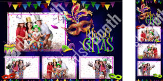 mardi gras photo booth awesome photo booth software