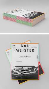 verlag architektur baumeister das architektur magazin direction b12 callwey