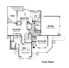 traditional house floor plans house plan 20144 at familyhomeplans com