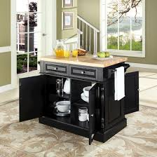 kitchen islands with butcher block tops butcher block top kitchen island crosley target