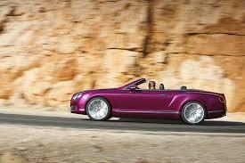 velvet bentley bentley continental gt speed convertible la times