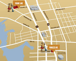 Mayfair Mall Map Two Downtown Victoria Locations Target Self Storage