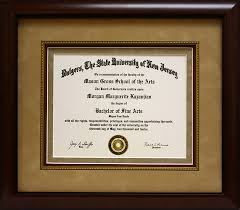 framing diplomas diplomas certificates my framing store inc