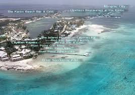 cayman kai vacations