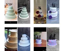 wedding cake ornament wedding cake replica etsy
