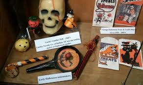 happy halloween collectibles steele hollow vintage