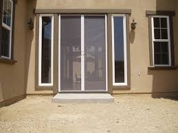 Out Swing Patio Doors Outswing Patio Doors With Screens