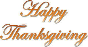 happy thanksgiving text clip happy thanksgiving text clipart