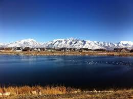 Utah lakes images 10 beautiful lakes in utah jpg