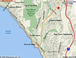 california map laguna niguel real estate homes for sale recent sales and