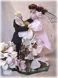 fairy cake topper springs eternal fairy wedding cake topper limited