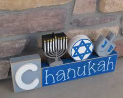hannukkah decorations hanukkah gifts and decorations etsy