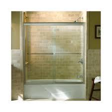 Kohler Bathtub Shower Doors Faucet Com K 702200 L Mx In Matte Nickel By Kohler