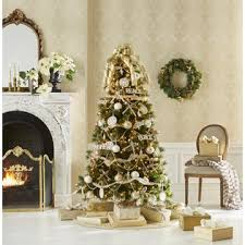 smith glimmer and glisten complete tree decorating kit kmart