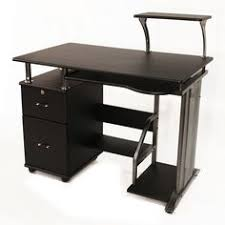 techni mobili computer desk with storage have to have it techni mobili multifunction computer desk with