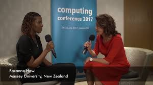new zealand job interview interview with roxanne hawi from massey university new zealand