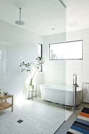 for bathroom ideas 60 best modern bathroom open showers design photos and ideas dwell