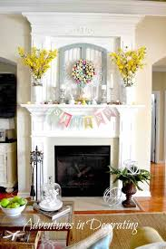 Easter Decorations For The House 14 frugal easter decorating ideas to diy u2013 the wardrobe stylist