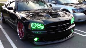halo lights for dodge charger 2013 dodge charger with oracle lights halos pre 2013 festival