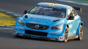 volvo race car rumour control the 2017 wtcc grid touringcartimes
