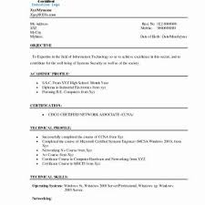 curriculum vitae format for freshers doc sle resume mba pursuing best of mba pursuing resume format new